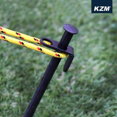 카즈미 쇠팩 40cm K3T3T331 / 텐트팩 캠핑용품 텐트용품