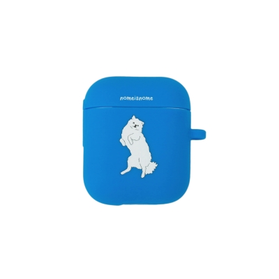 nome blue / airpods case