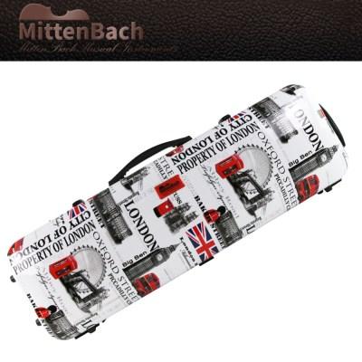 미텐바흐 패턴 바이올린케이스 MBVC-6-4 하드케이스