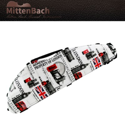 미텐바흐 패턴 바이올린케이스 MBVC-6-2 하드케이스