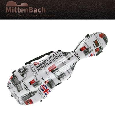 미텐바흐 패턴 바이올린케이스 MBVC-6-1 하드케이스