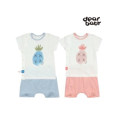 [디어베이비 여름]츄 반소상하(BLUE,PINK)_02L357617_(1697941)