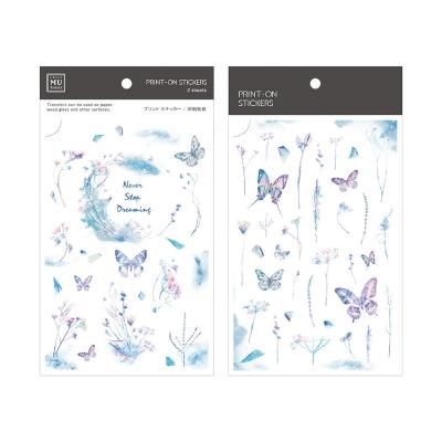 [MU] PRINT-ON STICKERS BPOP-001085