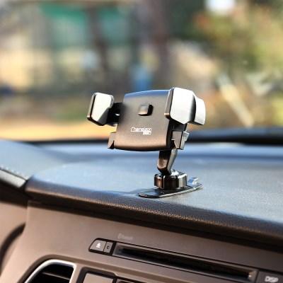 카멜레온360 차량용 원터치 휴대폰 미니 거치대