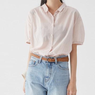 soft vita shirt blouse_(1292422)