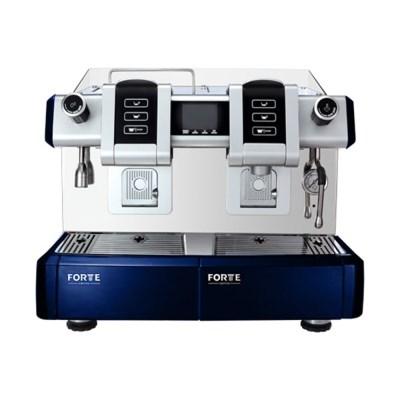 마루느루 포르테 반자동 커피머신 업소용 REVO 3000S
