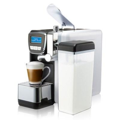 마루느루 포르테 반자동 커피머신 REVO 380S