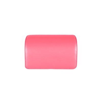 미니백 플랩 핑크 기본