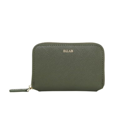 [별자리키링 증정] D.LAB Viva Wallet - green