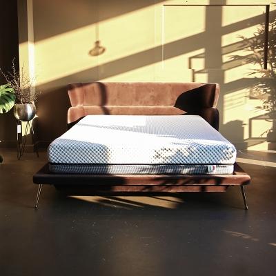 루나 벨기에 벨벳 침대 (프리오더)