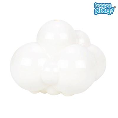 목욕놀이 아기 구름 샤워기 물놀이 장난감