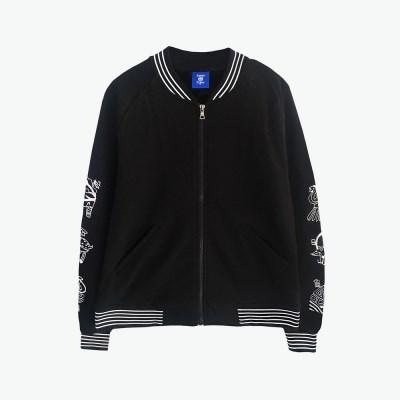[티니타이거] 십장생 자켓 (블랙)