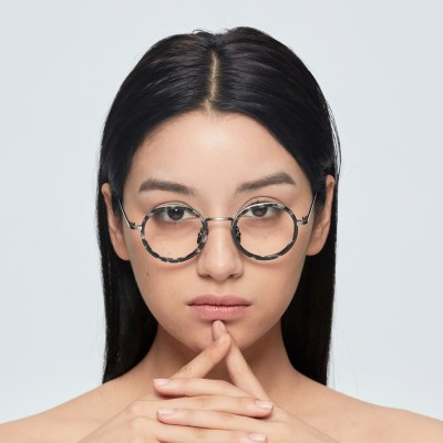 [일삼사엠엠]134MM 안경 EDDY