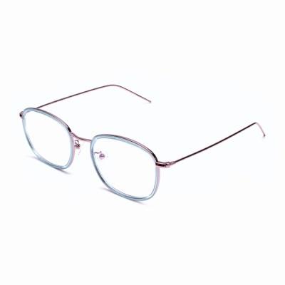 [일삼사엠엠]134MM 안경 BONITO 로즈골드