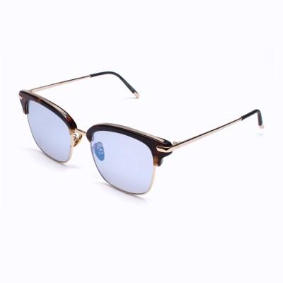 [일삼사엠엠]134MM 안경 AKAYA 시스루블루틴트 선글라스