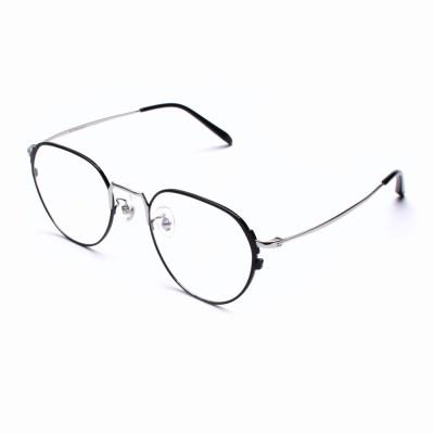 [일삼사엠엠]134MM 안경 Y2027 블랙&실버