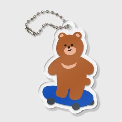 Borad bear(키링)_(1212156)