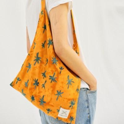 [Mellow Bag] Palm Tree - Amber