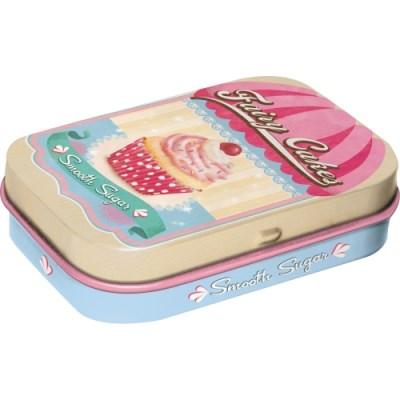 노스텔직아트[81264] Fairy Cakes Smooth Sugar