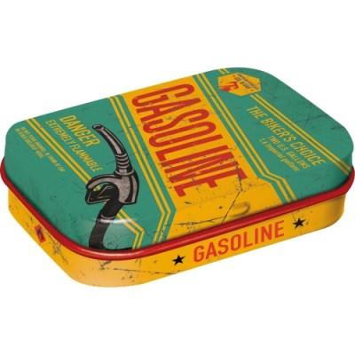 노스텔직아트[81280] Gasoline