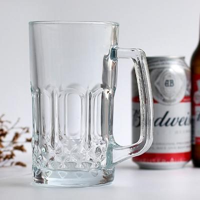 루르맥주잔(500ml) / 예쁜 맥주잔 맥주컵 인생 술잔