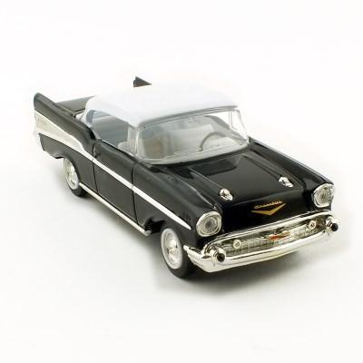 1957 Bel Air(YAT040134BK) 쉐보레 클래식 모형자동차