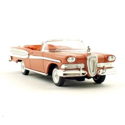 1958 Edsel Citation(YAT042213BR) 클래식 모형자동차