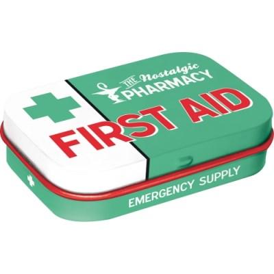 노스텔직아트[81332] First Aid Green