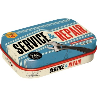 노스텔직아트[81293] Service & Repair