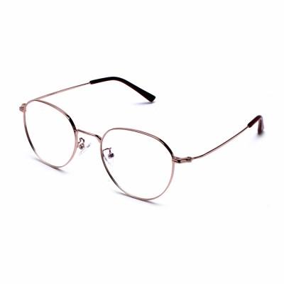 [일삼사엠엠]134MM 안경 MM-1001 로즈골드