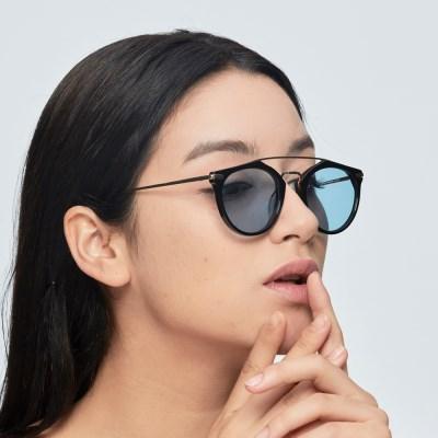 [일삼사엠엠]134MM 안경 SLAM 블루틴트 선글라스