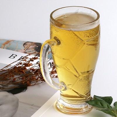 펠로타맥주잔(440ml) / 예쁜 맥주잔 맥주컵 인생 술잔