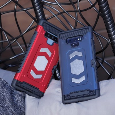 갤럭시S10 5G (G977) Meta2 카드 범퍼 케이스