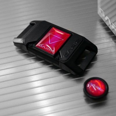 핫슈&소프트버튼 XA-SP2(Red)