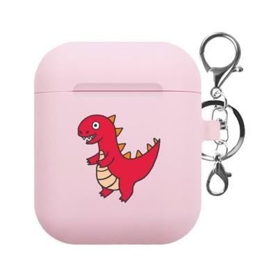 i-mooi 공룡 에어팟 디자인 케이스