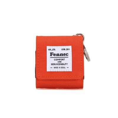 FENNEC C&S AIRPODS CASE - ORANGE