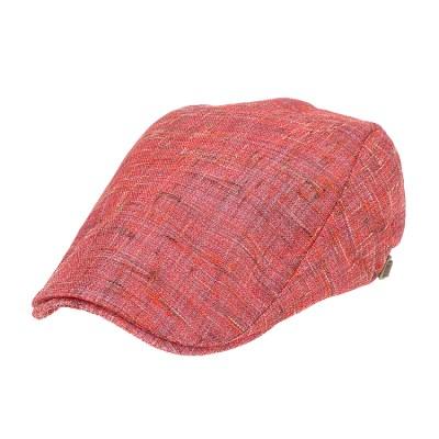 [더그레이]PMH34.쿨터치 멜란지 헌팅캡 남성 모자