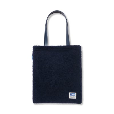Fleece bag (양털 플리스 백) (SB18009)