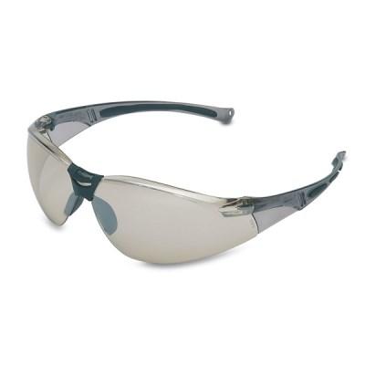 [포토상품평증정!]하니웰 A800 Silver 작업용 보호안경 (1015350)