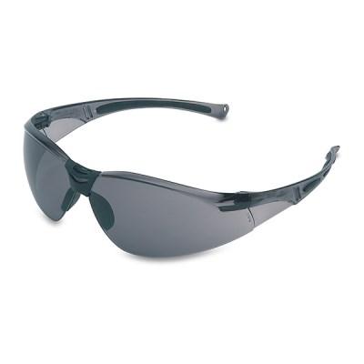 [포토상품평증정!]하니웰 A800 Gray 작업용 보호안경 (1015367)