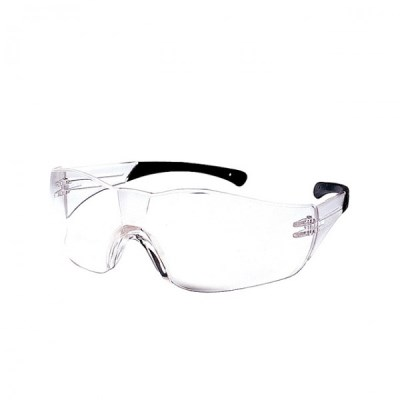 하니웰 보안경  VL1-A Clear 100020