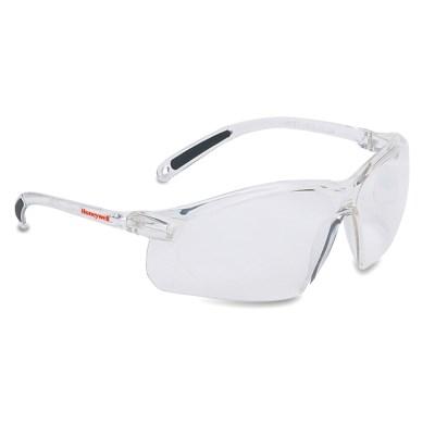하니웰 보안경 A700 Clear 하드코팅 1015361