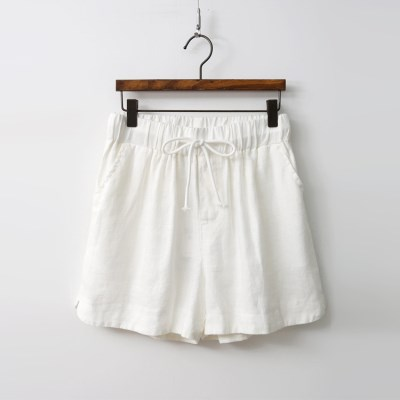 Linen Banding Shorts - 3부