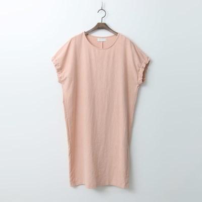 Bio Cotton Cimon Dress