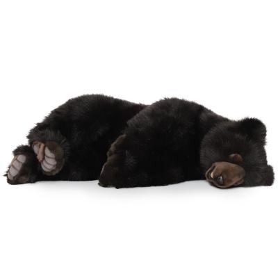 4682 잠자는곰 동물인형/70cm.H_(1386717)