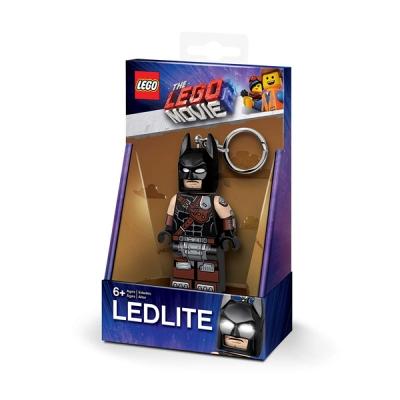 [레고 키체인] 레고무비2 배트맨 키체인
