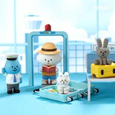 [팝마트코리아 정품 판매처] 플러피하우스-에어시리즈_박스