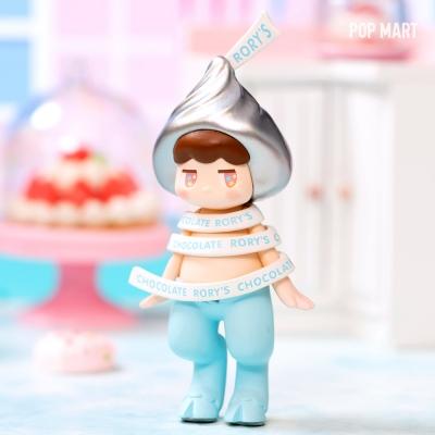 [팝마트코리아 정품 판매처] 사티로리-디저트시리즈_랜덤
