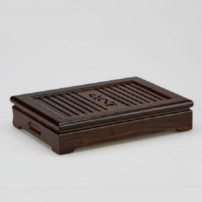 [4020120] 흑단목 소비용 차판