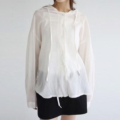 light sheer hood shirts (2colors)_(1298324)